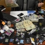 Deputies say $20,000 worth of synthetic marijuana found during Mingo search