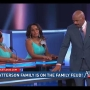 St. Louis' Own Patterson Family Joins The Family Feud!