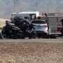 Two killed, one seriously injured in I-10 crash